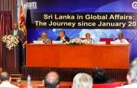 Global activities in Sri Lanka