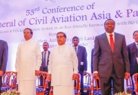 53rd Conference of Directors General of Civil Aviation Asia & Pacific Region