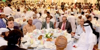 Ifthar 2016 at Temple Trees