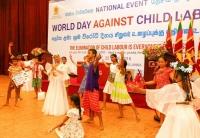 World Anti-Child Labour Day 2016