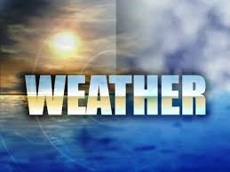 Latest Weather Information