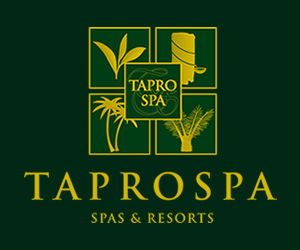 TAPROSPA Spas & Resort