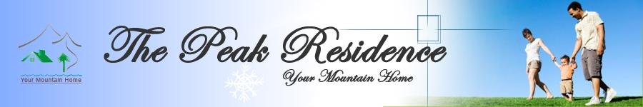 The Peak Residence