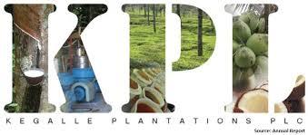 Kegalle Plantations Plc