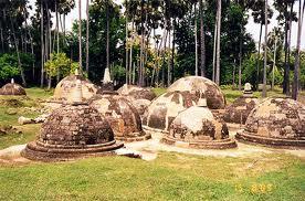 KADURUGODA BUDDHIST TEMPLE IN JAFFNA