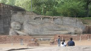 Pulasthipura / Polonnaruwa