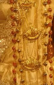 Sri Lankan Jewellery