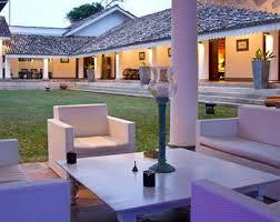 Tamarind Hill Galle Hotel