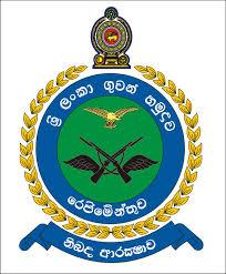 Media Spokesman For Sri Lanka Air Force