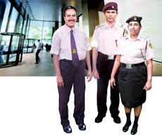 1 Queen Star Security Service