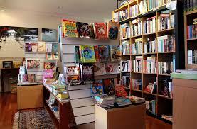 Barefoot Bookshop