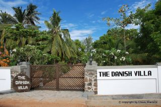 The Danish Villa Hotel