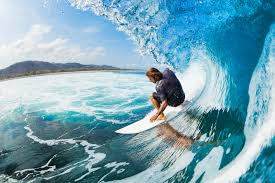 Surf 'n' Sun