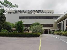 Bandaranaike International Colombo Airport Live Flight Information