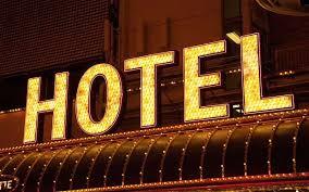 Hotel Eden Garden