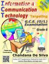 """A"" Grades for ICT By Chandana De Silva @ Nugegoda"
