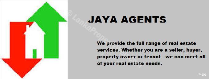 Agents-Jaya