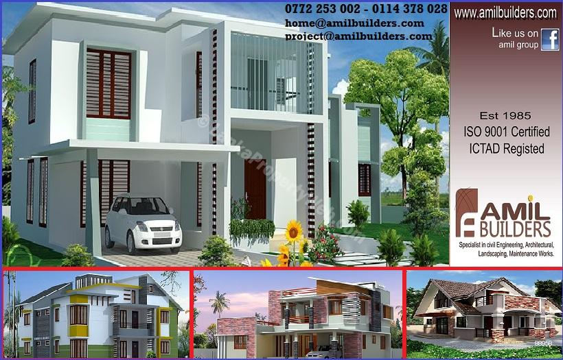 Amil Builders Pvt.,, Ltd.