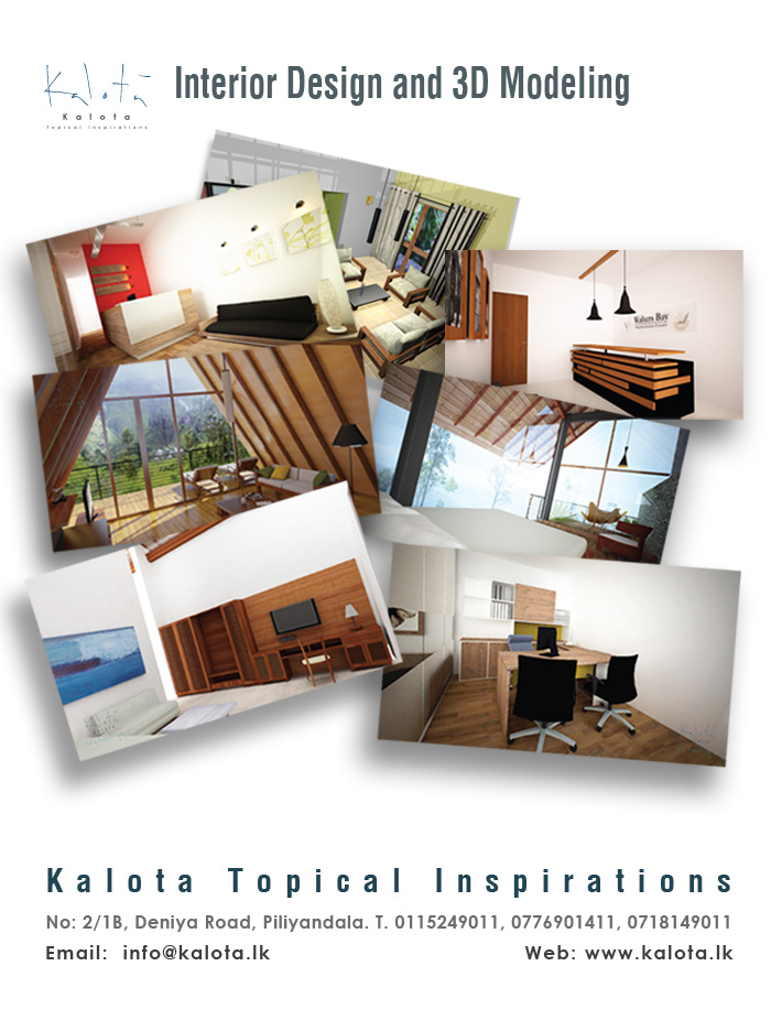 Kalota Topical Inspirations