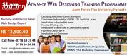 100% Practical Web Development Training Program