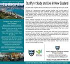 Qualify to Study and Live in New Zealand @ RIGS