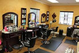 Sleek Salon
