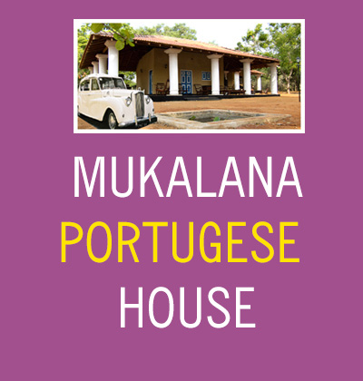 Mukalana Portuguese House