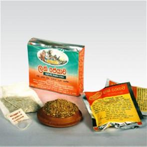 Lakpeyawa Herbal Tea 06 pack
