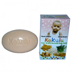 Kekulu Ayurveda Baby Soap