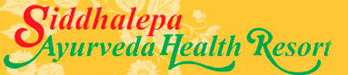 SIDDHALEPA AYURVEDA HEALTH RESORT