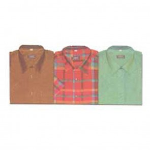 100% Pure Cotton Shirts