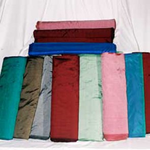 100% Pure Silk Hand Woven Fabric