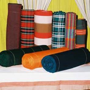 100% Pure Cotton Fabric
