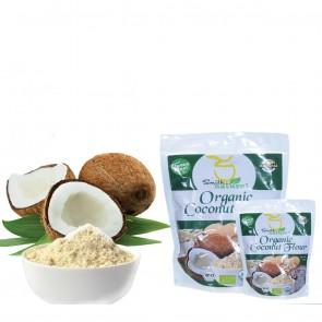 500 g Organic Coconut Flour