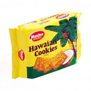 Hawaian Cookies