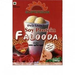 Soy Protein Faluda