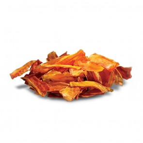 Dehydrated Papaya Strips