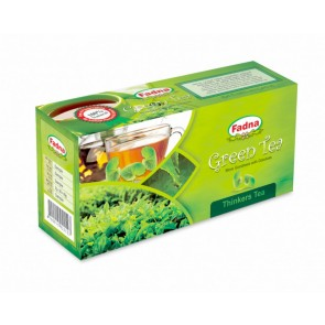 FADNA Green Tea