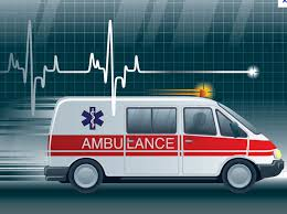 Siddhalepa Ayurveda Hospital Ambulance Service