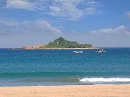 Pigeon Island