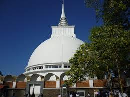 Kalutara Temple - Kalutara Bodiya