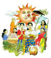 Sinhala and Hindu New Year