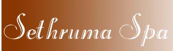 Sethruma