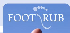 Footrub