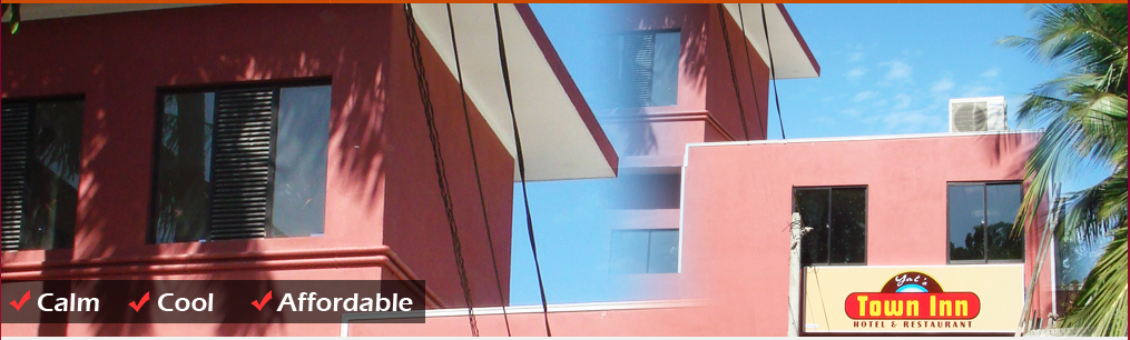 Yarl Town Inn Hotel - Jaffna