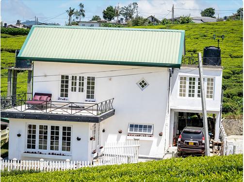 Hotel Tea Vilaa