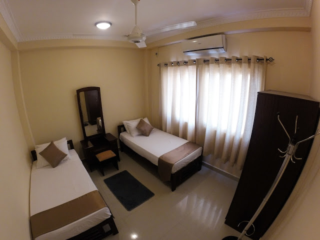 Akara Suites & Apartments