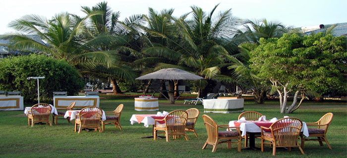 Oasis Ayurveda Beach Resort