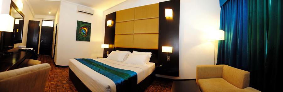 Peacock Beach Hotel - Hambantota