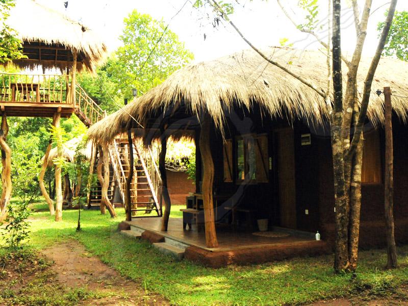 Staron Nature Resorts (Pvt) Ltd
